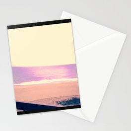 Electric Storm Stationery Cards