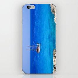 Cavo Greco I  iPhone Skin