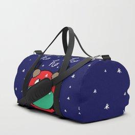ho ho ho Duffle Bag