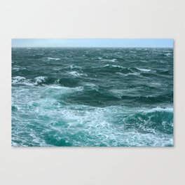 NordSee Canvas Print