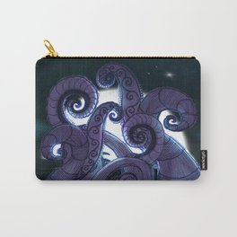 Kraken Up Carry-All Pouch