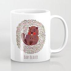 Baby Beaver Mug