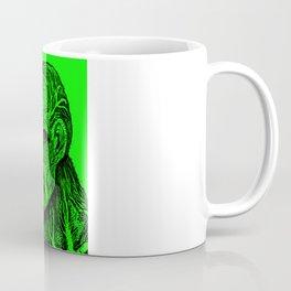 SWAMP THING Coffee Mug
