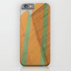 Wall Art Slim Case iPhone 6s