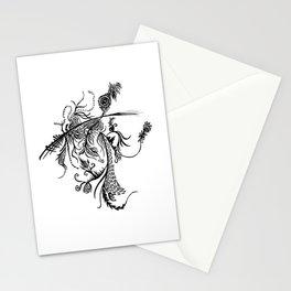 Ontography2 Stationery Cards
