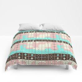 desert modernism Comforters