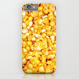 Kernel Corn iPhone Case