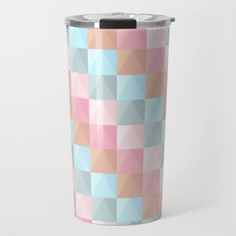 Triangle Phases Travel Mug