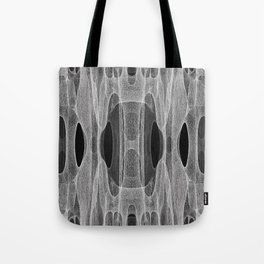 MESH COMPONENTS SECTION 01 Tote Bag