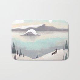 Crater Lake Bath Mat