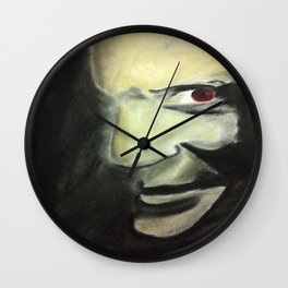 Hello Clarice, good to see you again Wall Clock