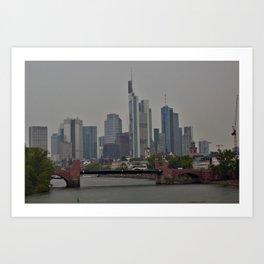 Germany Art Print