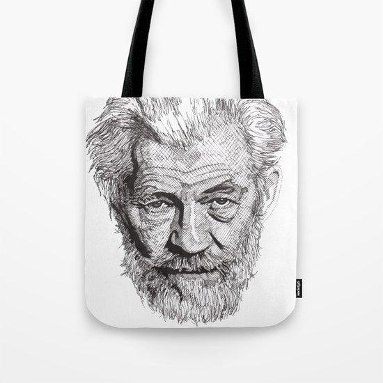 Ian Tote Bag