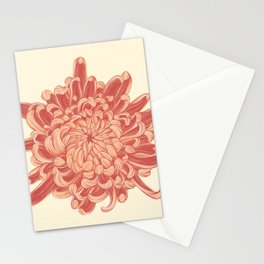 The Mums III Stationery Cards