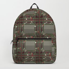 Christmas Chess BD GR Collection Backpack