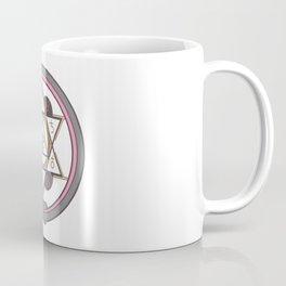 Archaic Coffee Mug