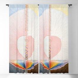 Hilma af Klint - The Dove Blackout Curtain