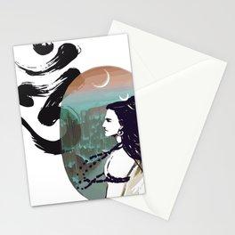Shiva Mood Rise Stationery Cards