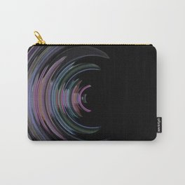 Focus in Darkness Carry-All Pouch