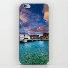 San Sebastian iPhone Skin