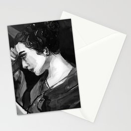 Women in Science, Hypatia Stationery Cards
