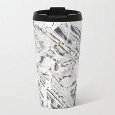 ZZZBLE Metal Travel Mug
