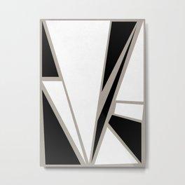 Abstract 36 Metal Print