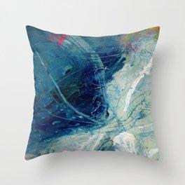Vessel 120 Throw Pillow