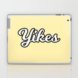 yikes II Laptop & iPad Skin