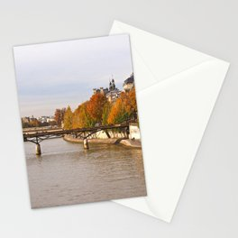 Autumn in Paris Stationery Cards