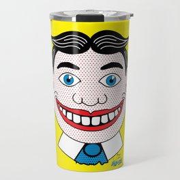 Tillie | Pop Art Travel Mug