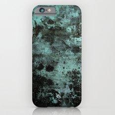 Macau's Paint Slim Case iPhone 6