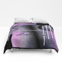 liking geometry -1- Comforters