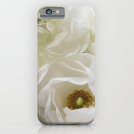 Timeless Moments iPhone Case