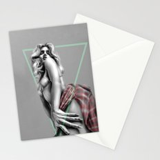+ Lithium + Stationery Cards