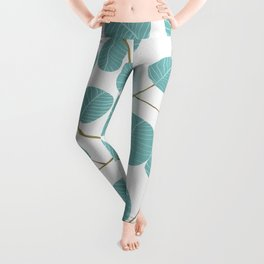 Eucalyptus No. 1 Leggings