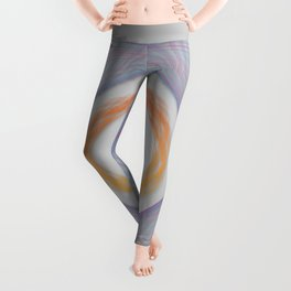 Points / Diffuse Loop Leggings