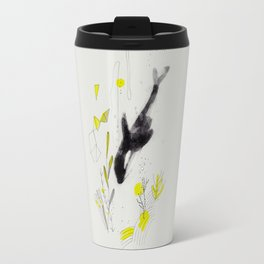 Blackfish Travel Mug