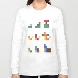 It-E Bit-E PKMN Long Sleeve T-shirt