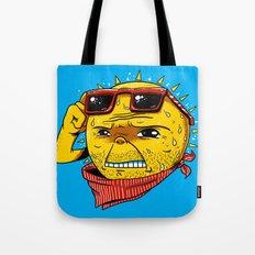 Damn, It's Hot Tote Bag