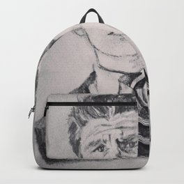 Andy Griffith Backpack