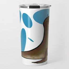 Sealed and Approved Travel Mug