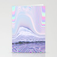 hologram Stationery Cards featuring Hologram by Claudia