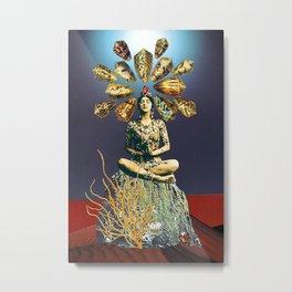 Fourth Jhana Metal Print
