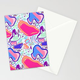 Oh What a Rain it Would Be Stationery Cards