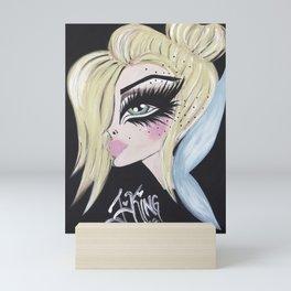 Pixie Dust Mini Art Print