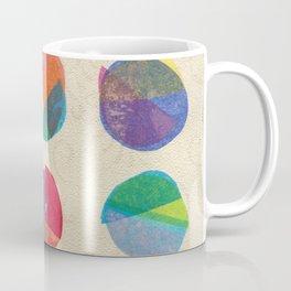 Again with the Retro Dots  Coffee Mug