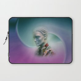everything is about you -2- Laptop Sleeve