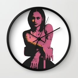 Kehlani. Wall Clock