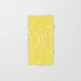 Radiate - Freesia Hand & Bath Towel
